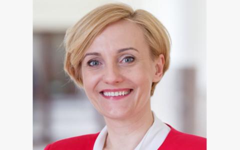 dr hab. Adrianna Seniów