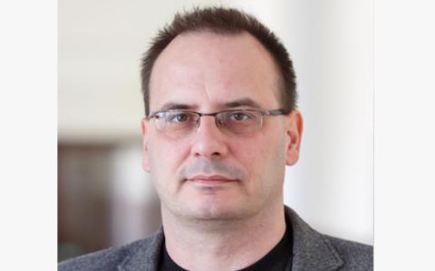 dr Rafał Sidorowicz